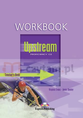 Upstream Proficiency WB  (Teacher's)