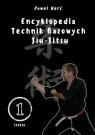 Encyklopedia technik bazowych Jiu-Jitsu. Tom 1 Nerć Paweł