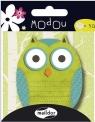 Karteczki samoprzylepne Sowa