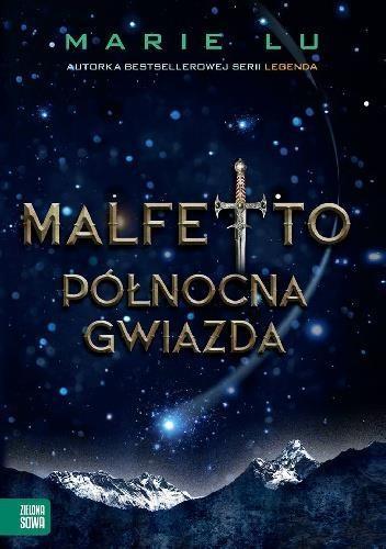 Malfetto Północna Gwiazda Tom 3 Lu Marie