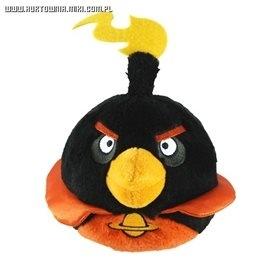 Angry Birds: Space - Plusz brelok: Bomb (CAB92737)