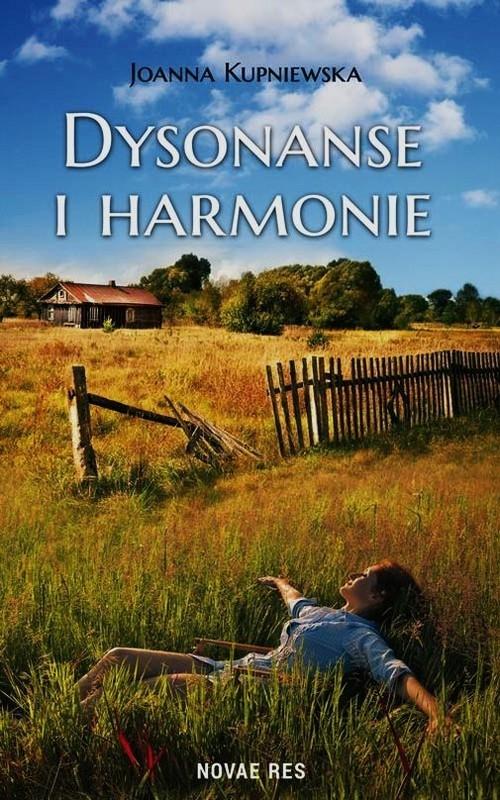 Dysonanse i harmonie Kupniewska Joanna