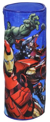 Piórnik tuba Avengers Assemble