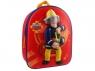 Plecaczek Strażak Sam 3D (900-7641)