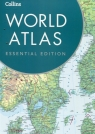 Collins World Atlas Essential Edition