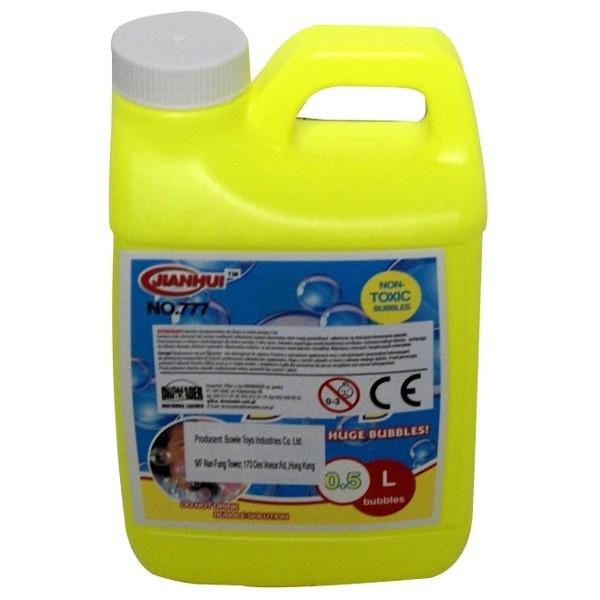 Płyn do baniek mydlanych 0,5 l (632637)