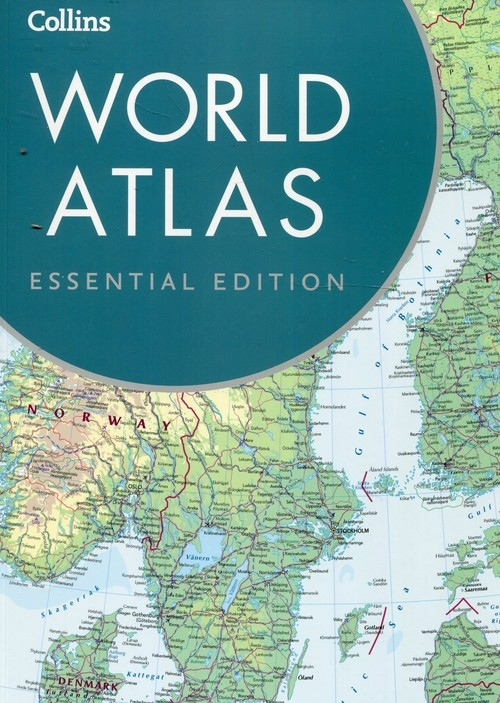 Collins World Atlas Essential Edition