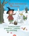 Boże Narodzenie z Petronelą z jabłoniowego sadu. Świąteczne przepisy, prezenty i ozdoby na choinkę