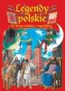 Legendy polskiew wersji polskiej i angielskiej Małkowska Katarzyna