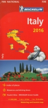 Italy 1:1 000 000