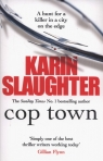 Cop Town Slaughter Karin