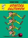 Lucky Luke Ucieczka Daltonów Tom 15 Goscinny René