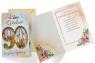 Karnet B6 konfetti KNF-044 Urodziny 90