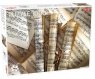 Puzzle 1000: Scrolls of sheet music