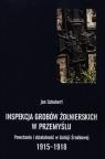 Inspekcja grobów żołnierskich w Przemyślu