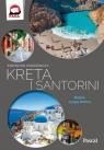 Kreta i Santorini Inspirator podróżniczy