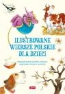 Ilustrowane wiersze polskie dla dzieci
