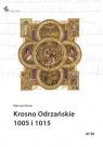 Krosno Odrzańskie 1005 i 1015 Samp Mariusz