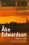 Słońce i cień Edwardson Ake