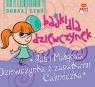 Bajki dla dziewczynek Jaś i Małgosia Dziewczynka z zapałkami Calineczka 3CD  (Audiobook) (CDMTJ90337)
