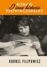 Romans prowincjonalny i inne historie Filipowicz Kornel