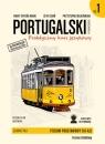 Portugalski w tłumaczeniach. Praktyczny kurs językowy. Gramatyka 1