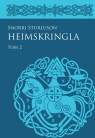 Heimskringla Tom 2 Snorri Sturluson
