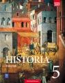 Historia. Podręcznik. Klasa 5