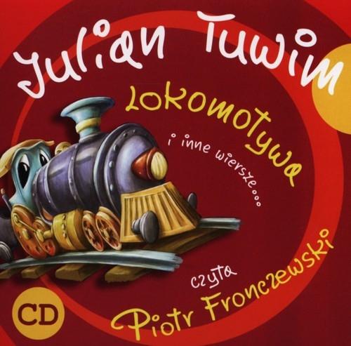 Lokomotywa I Inne Wiersze Audiobook Audiobook Tuwim