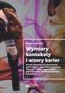 Wymiary konteksty i wzory karier Proces stawania się sportowcem przez Niedbalski Jakub