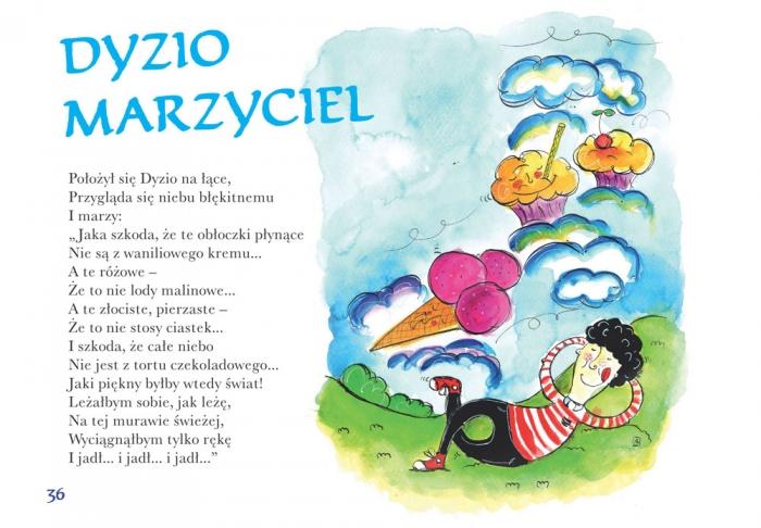 Julian Tuwim Klasyka wierszy dla dzieci Tuwim Julian