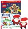 LEGO(R). Buduj i baw się. Boże Narodzenie praca zbiorowa