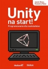 Unity na start! Programowanie dla nastolatków