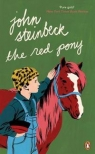 The Red Pony Steinbeck John