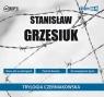 Trylogia czerniakowska (Audiobook) Grzesiuk Stanisław