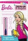 Barbie Zadania do zmazywania/