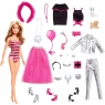 Barbie: Kalendarz adwentowy (GFF61) Wiek: 3+