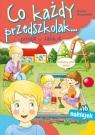Co każdy przedszkolak... poznaje w zabawie Krassowska Dorota