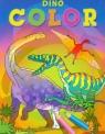 DINO COLOR Dinozaury
