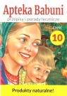 Apteka Babuni. Część 10