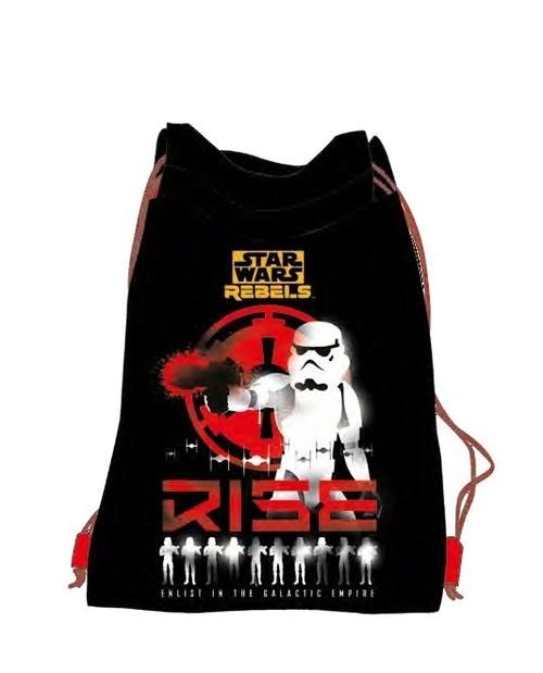Worek na obuwie Star Wars Rebels Rise