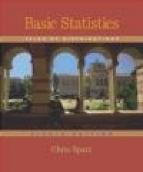 Basic Statistics 8e Chris Spatz