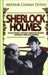 Sherlock Holmes Tom 2 Dolina Trwogi, Przygody Shelocka Holmesa, Szpargały Doyle Arthur Conan