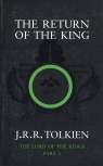 The Return of the King Tolkien J R R