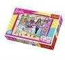 Puzzle 30: Wspólne gotowanie Barbie