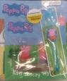 Świnka Peppa. Superzestaw 20 2 książki + prezent
