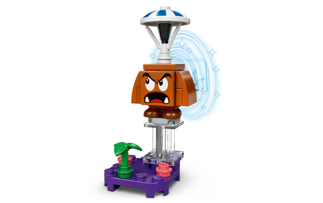 Lego Super Mario: Zestawy postaci - seria 2 (71386)