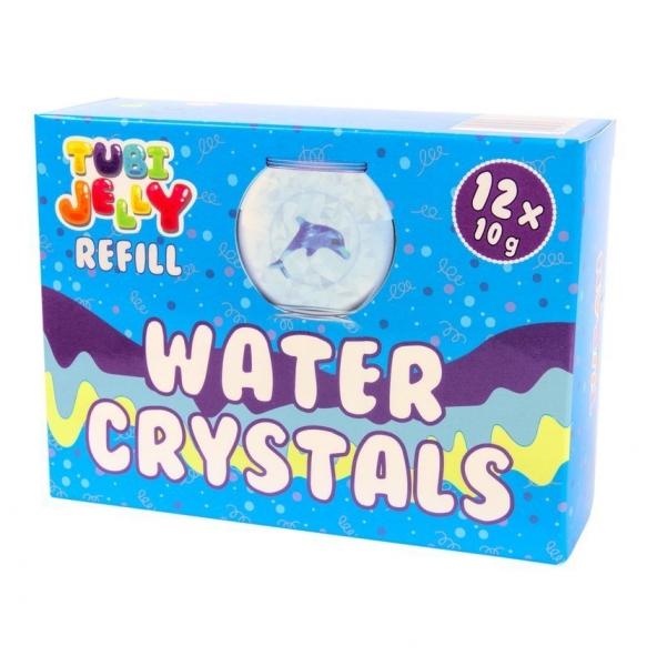Tubi Jelly – Kryształy wodne 12 x 10 g (TU3337)