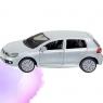 Siku 14 - VW Golf 6 - Wiek: 3+ (1437)
