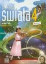 Ciekawi świata 4 Muzyka Podręcznik